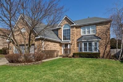 493 Thorndale Drive, Buffalo Grove, IL 60089 - #: 10276848
