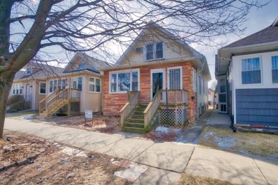 4732 N Kelso Avenue, Chicago, IL 60630 - #: 10276856
