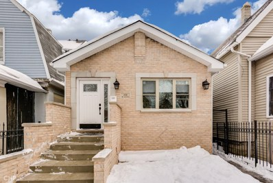 3331 W 63rd Place, Chicago, IL 60629 - MLS#: 10276943