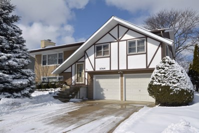 1064 Westfield Lane, Schaumburg, IL 60193 - #: 10276977
