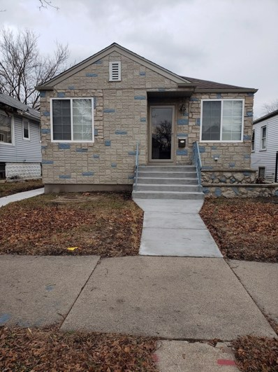 12435 S Emerald Avenue, Chicago, IL 60628 - #: 10277014