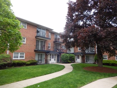 6857 N Northwest Highway UNIT 3A, Chicago, IL 60631 - #: 10277135