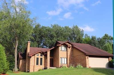 14855 Westwood Drive, Orland Park, IL 60462 - MLS#: 10277224