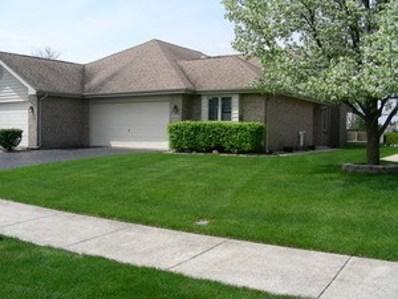 18340 Pinewood Lane, Tinley Park, IL 60477 - MLS#: 10277329