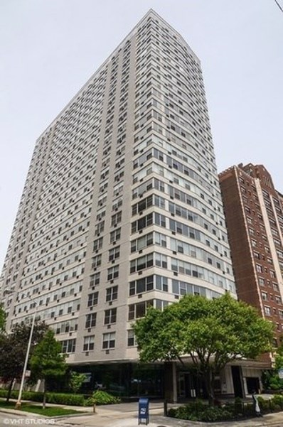 3900 N Lake Shore Drive UNIT 7C, Chicago, IL 60613 - #: 10277335