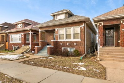 5646 W Waveland Avenue, Chicago, IL 60634 - MLS#: 10277346