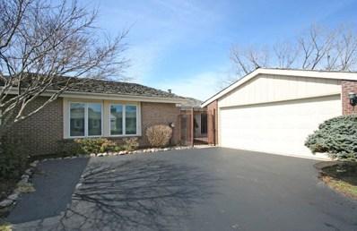 78 Briarwood Circle, Oak Brook, IL 60523 - #: 10277356