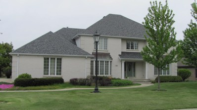 109 Carriage Drive, Morris, IL 60450 - #: 10277360