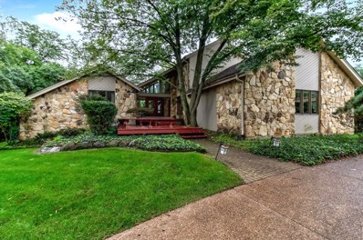 2103 Pebble Creek Drive, Lisle, IL 60532 - #: 10277407