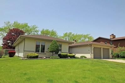258 Crestwood Lane, Bloomingdale, IL 60108 - #: 10277422