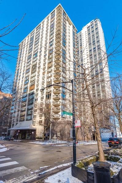 1313 N Ritchie Court UNIT 1502, Chicago, IL 60610 - #: 10277427