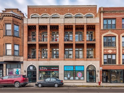 1414 W Irving Park Road UNIT 3E, Chicago, IL 60613 - #: 10277434