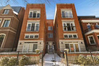 3834 N Greenview Avenue UNIT 2N, Chicago, IL 60613 - #: 10277438