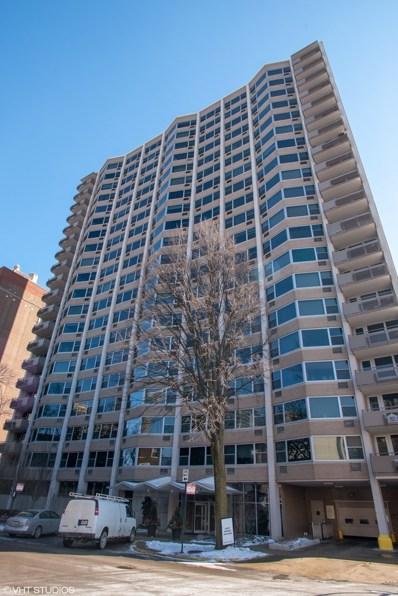 555 W Cornelia Avenue UNIT 1907, Chicago, IL 60657 - #: 10277486