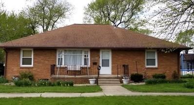 1004 Holcomb Street, Streator, IL 61364 - MLS#: 10277599