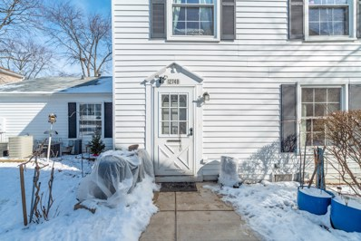 1274 Prairie Avenue UNIT B, Glendale Heights, IL 60139 - #: 10277612