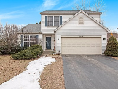 2047 Winding Lakes Drive, Plainfield, IL 60586 - #: 10277640