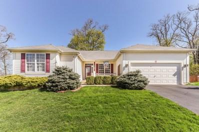 492 Oakhurst Lane, Carpentersville, IL 60110 - #: 10277759