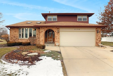 8106 Bayhill Court, Orland Park, IL 60462 - MLS#: 10277794