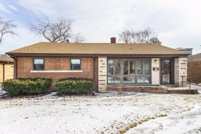1919 S Prospect Avenue, Park Ridge, IL 60068 - #: 10277859