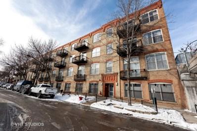 1740 N Maplewood Avenue UNIT 316, Chicago, IL 60647 - #: 10277860