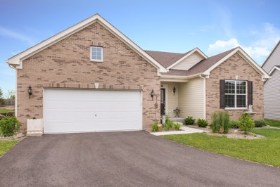108 Abbott Court, Bartlett, IL 60103 - #: 10277862