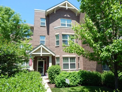 315 S Northwest Highway UNIT 2, Park Ridge, IL 60068 - #: 10277898