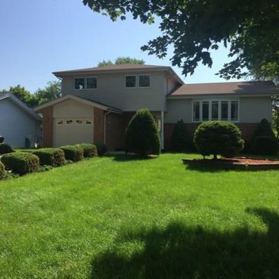 1403 N Sauk Lane, Mount Prospect, IL 60056 - #: 10277929
