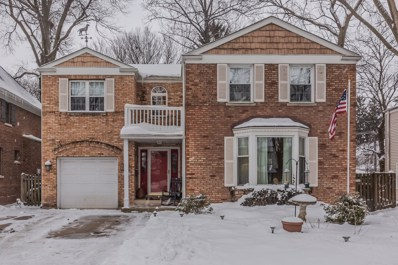 513 S Home Avenue, Park Ridge, IL 60068 - #: 10277930