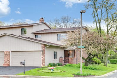 2S761  Theresa, Oak Brook, IL 60523 - #: 10277966