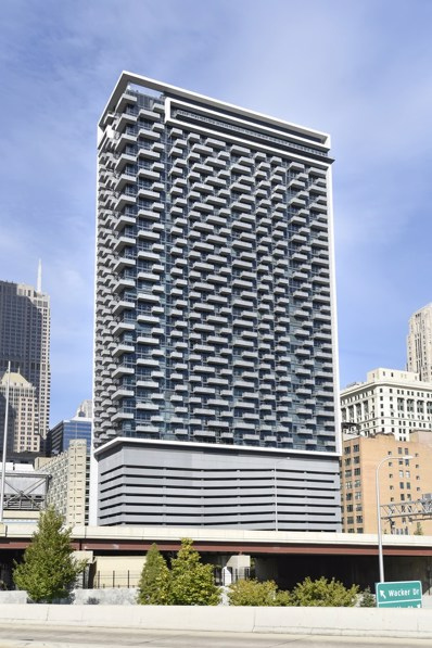 235 W Van Buren Street UNIT T-39, Chicago, IL 60607 - #: 10277984