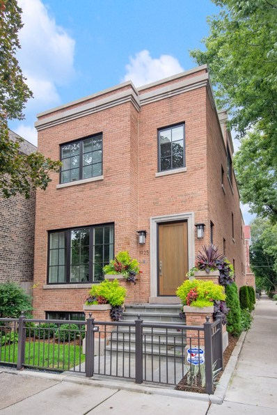 1925 W Dickens Avenue, Chicago, IL 60614 - #: 10277985