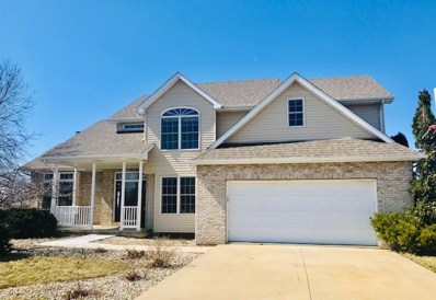 5238 N Pin Oak Turn, Bourbonnais, IL 60914 - MLS#: 10278040