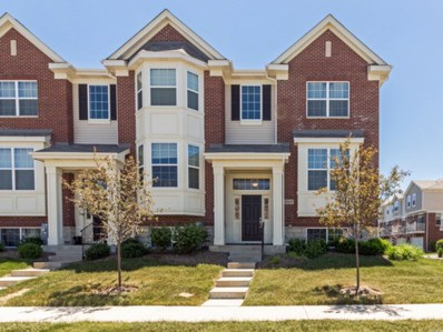 10609 153rd Place, Orland Park, IL 60462 - MLS#: 10278087
