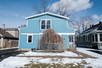 422 E 4th Street, Lockport, IL 60441 - #: 10278091