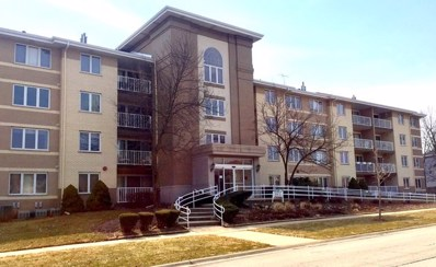 440 E Montrose Avenue UNIT 111, Wood Dale, IL 60191 - #: 10278101