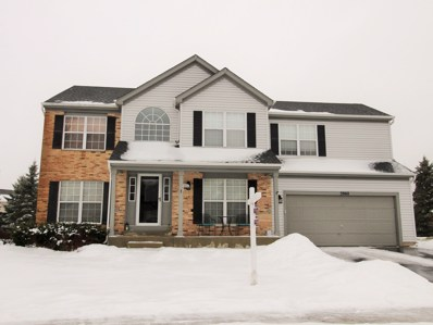 3960 Peartree Drive, Lake In The Hills, IL 60156 - #: 10278165