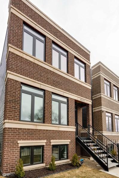 4631 S Champlain Avenue, Chicago, IL 60653 - #: 10278221