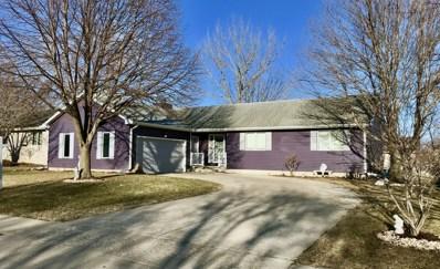 1334 John Street, Sycamore, IL 60178 - MLS#: 10278234
