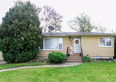 138 W 157th Street, Harvey, IL 60426 - #: 10278250