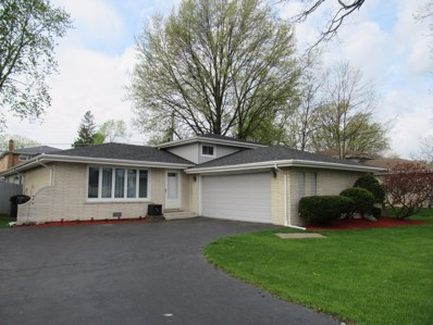 8819 W 84th Place, Justice, IL 60458 - #: 10278258