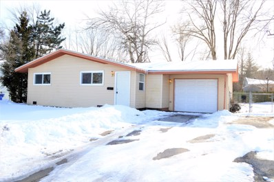 523 Gentle Breeze Terrace, Carpentersville, IL 60110 - #: 10278259