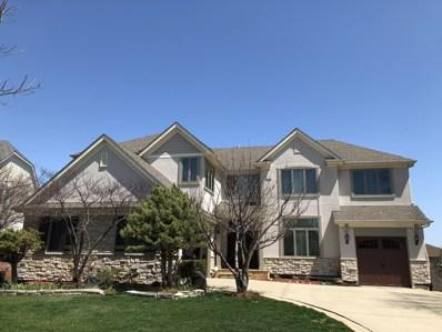 311 Colonial Drive, Vernon Hills, IL 60061 - #: 10278260
