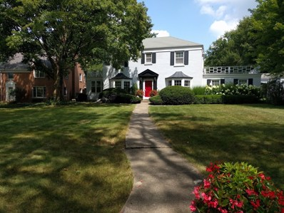 229 Country Club Road, Chicago Heights, IL 60411 - #: 10278276