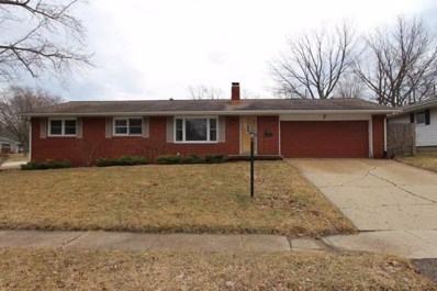 7 Ethell Parkway N, Normal, IL 61761 - MLS#: 10278304