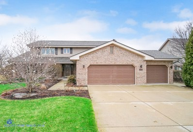 8062 Chesterton Drive, Woodridge, IL 60517 - #: 10278306