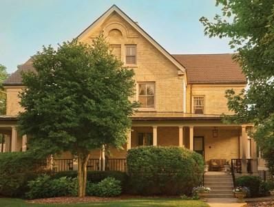 157 Leonard Wood North, Highland Park, IL 60035 - #: 10278314