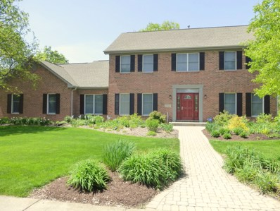 1001 Sutton Place, St. Charles, IL 60174 - MLS#: 10278352