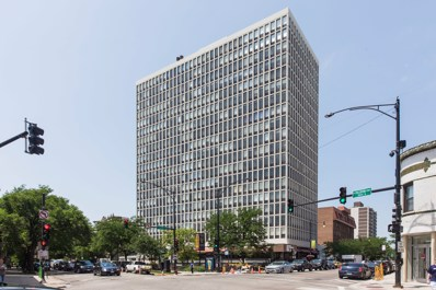 444 W Fullerton Parkway UNIT 503, Chicago, IL 60614 - MLS#: 10278407