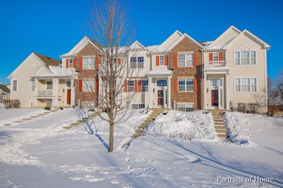 24735 Patriot Square Drive S, Plainfield, IL 60544 - MLS#: 10278424